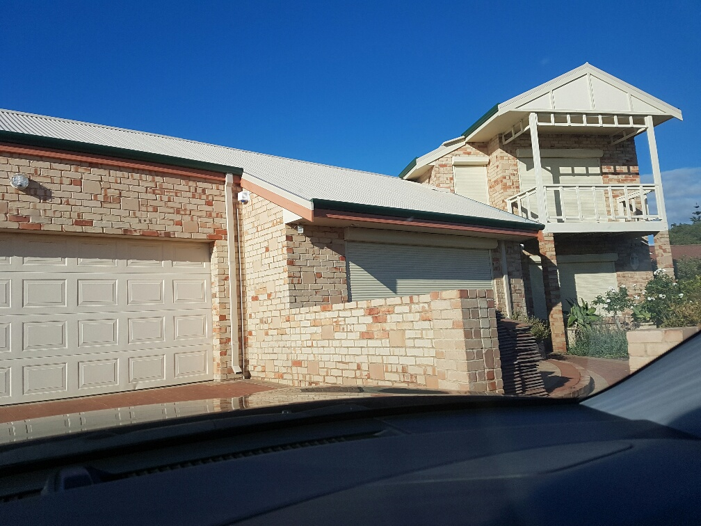 Australind New Colourbond Roof