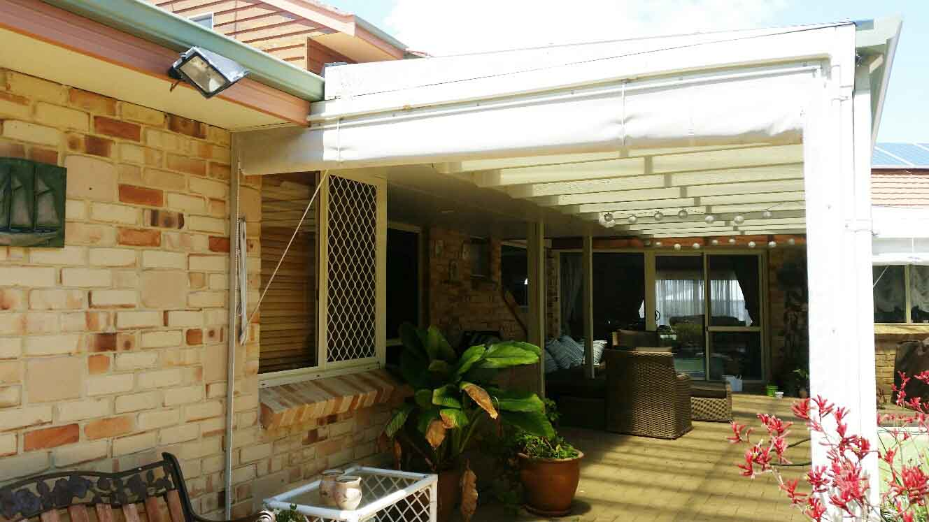 Australind Old Patio